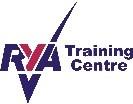 RYA logo sailing centre