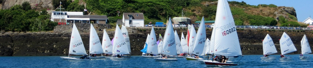 St. Catherine's Sailing Club – Jersey